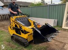 tractor de movimentação nc