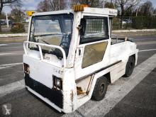 tracteur de manutention Charlatte T135