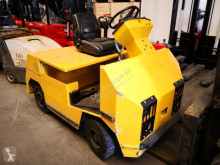 tracteur de manutention Charlatte TE208