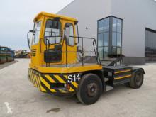 tracteur de manutention nc Ledston VT109