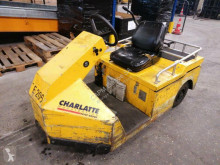 tracteur de manutention Charlatte