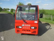 tracteur de manutention Pefra