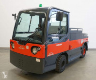 tracteur de manutention Linde