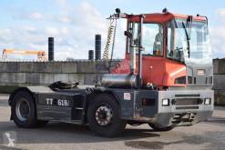 tracteur de manutention Kalmar