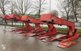 cabeza tractora de maniobra Kalmar GN36