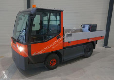 tracteur de manutention Linde W 20/127
