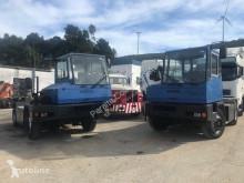tracteur de manutention Volvo /Terminal Trekker MAFI - MT30/