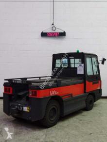 Prohlédnout fotografie Manipulační traktor Linde