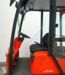 Voir les photos Tracteur de manutention Linde P 60 Z/126 Druckluft