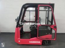 View images Hangcha QDD6-C1 handling tractor
