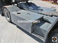 Prohlédnout fotografie Manipulační traktor MOL YT 200