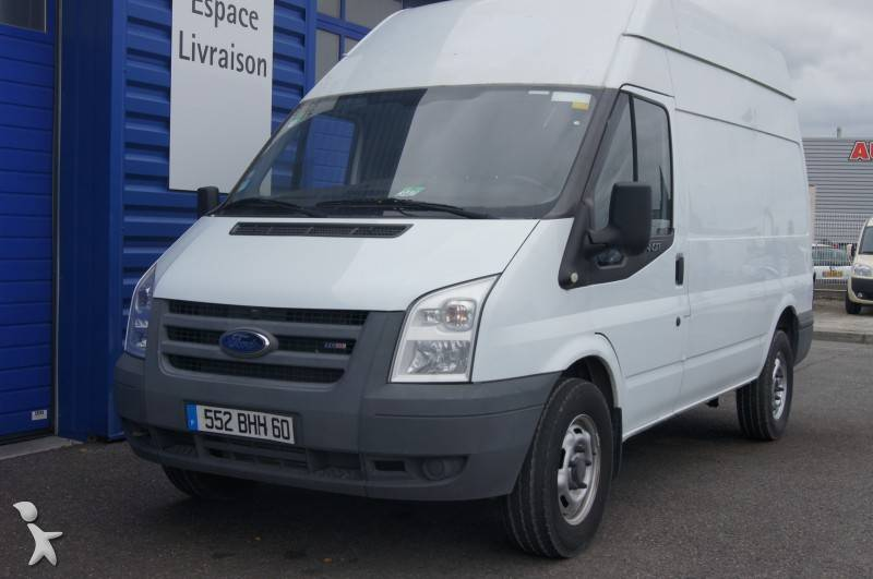 fourgon utilitaire ford transit 350l tdci 4x2 occasion n 366267. Black Bedroom Furniture Sets. Home Design Ideas