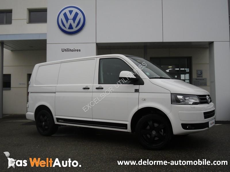fourgon utilitaire volkswagen transporter fg court tdi140. Black Bedroom Furniture Sets. Home Design Ideas