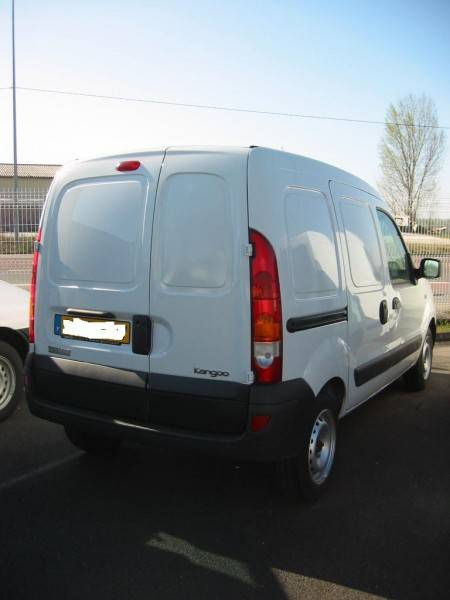 fourgon utilitaire renault kangoo express dci 60 4x2 occasion n 34429. Black Bedroom Furniture Sets. Home Design Ideas