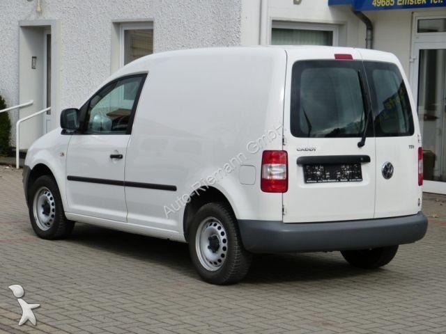 fourgon utilitaire volkswagen caddy kasten tdi mit klima flexsitz occasion n 883546. Black Bedroom Furniture Sets. Home Design Ideas