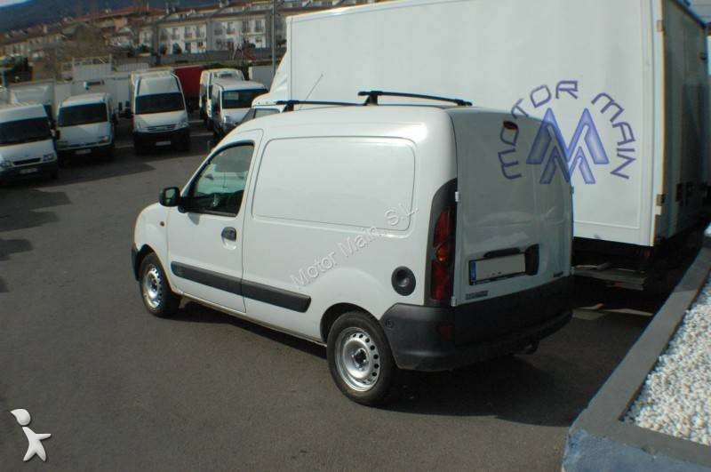 fourgon utilitaire renault kangoo 1 5 dci occasion n 839563. Black Bedroom Furniture Sets. Home Design Ideas