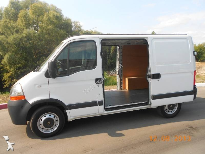 fourgon utilitaire renault master l1h1 2 5 dci 120 occasion n 927561. Black Bedroom Furniture Sets. Home Design Ideas