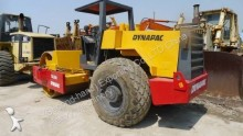 Dynapac Used DYNAPAC CA30D Road Roller Compactor