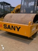 Sany single drum compactor