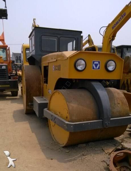 XCMG 3Y 12/15 compactor / roller