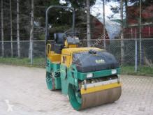 compactor tandem Dynapac