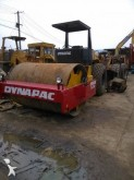 used single drum compactor