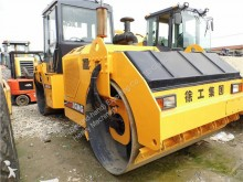 XCMG Used XCMG Road Roller XD131 Single Drum Roller