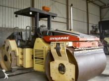 compactador tándem Dynapac