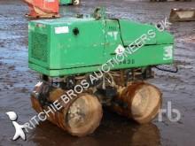 JCB VM1500 compactor / roller