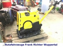 compactador Weber CR 6CCD, 400kg, E-Start,überholt für 4300eu