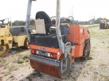 compactador tandem usado