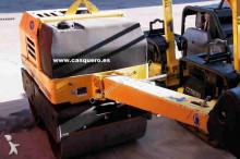 compactador Wacker Neuson RODILLO LANZA WACKER RD 7H-S RODILLO