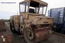 compactador Bomag BW-160A