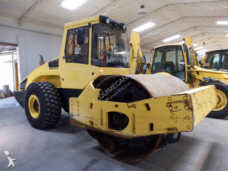 Compactor Bomag BW 219 D H-4