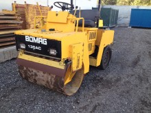 used combi roller