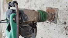 compacteur Wacker Neuson BS 60-4S