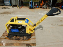 Bomag vibrating plate compactor