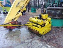 Bomag BW75 S-2 hand-operated BW 75s