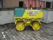 Rammax RW 1503-K compactor / roller