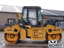 Hamm HD75.4