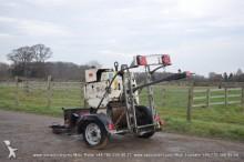 Terex MBR71 compactor / roller