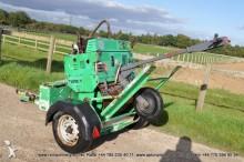 Terex MBR71 HE compactor / roller