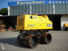 JCB VM 1500 F mit Fernbedienung compactor / roller