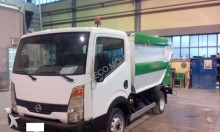 Nissan CABSTAR 35.13 COSTIPATORE