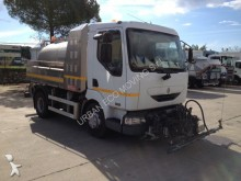 "Renault MIDLUM 180 DCI LAVASTRADE ""MORO TEVEICO"""
