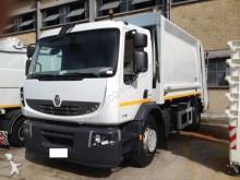 compactador de lixo Renault