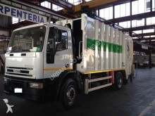 compattatore per rifiuti Iveco