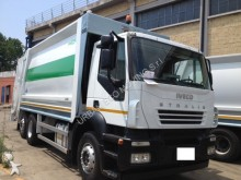 Iveco STRALIS A260S/80 FARID T2