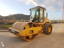 Caterpillar CS563D CS-563E