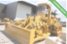 Caterpillar landfill compactor